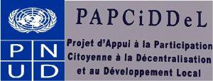 logo papciddel
